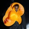 thumbs 14584973 Photos: The Philip Treacy Show at London Fashion Week with added Lady Gaga