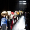 thumbs 14584987 Photos: The Philip Treacy Show at London Fashion Week with added Lady Gaga
