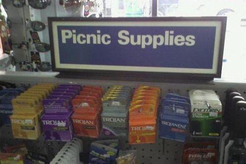 picnic-condoms