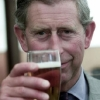 thumbs 1459927 Prince Charles drinking beer on the job   a career in pictures