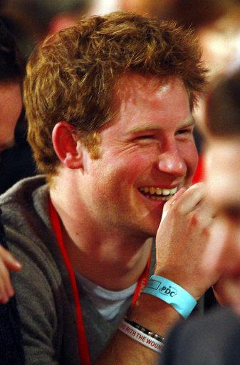 prince harry looks like james hewitt. prince harry looks like