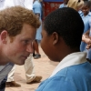 thumbs 15924103 Prince Harry knocks them bandy in Lesotho   photos