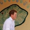 thumbs 15924403 Prince Harry knocks them bandy in Lesotho   photos 