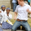 thumbs 15924770 Prince Harry knocks them bandy in Lesotho   photos 