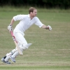 thumbs 9190236 Pictures Of Prince William Playing Cricket In Bruern   To Thrill