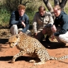 thumbs 9025293 Prince Harry And William In Botswana: Day 2 Pictures