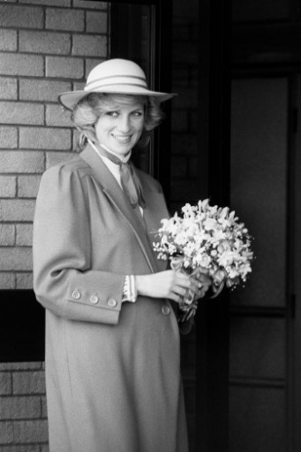 13191844 Princess Diana pregnancy photos
