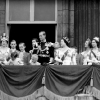 thumbs 10921133 Queen Elizabeth 2 Coronation   in rare and unique photos