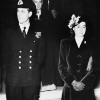 Princess Elizabeth and Prince Philip 1947