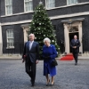 thumbs 15402926 Her Majesty the Queen attends a Cabinet meeting at Number 10 Downing Street   in photos