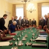 thumbs 15402951 Her Majesty the Queen attends a Cabinet meeting at Number 10 Downing Street   in photos