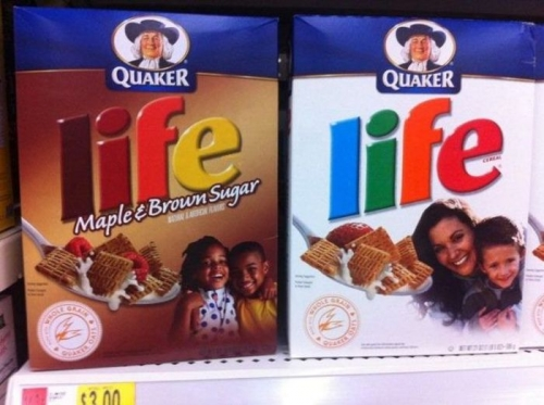 life Racism   its everywhere