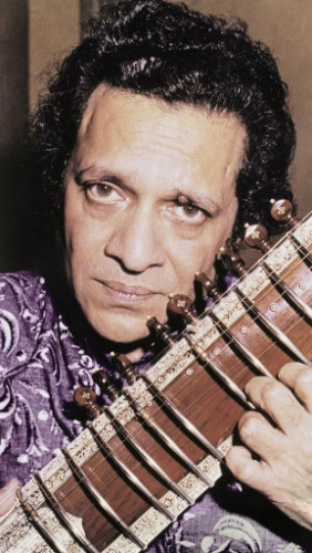 8632642 Ravi Shankar RIP   a life in photos
