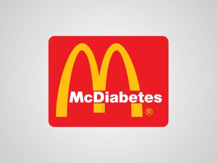 honest logos 06 Honest Logos: What Facebook, YouTube And McDonald's Should Say