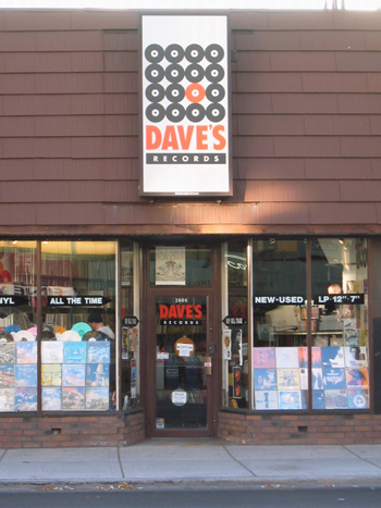 daves web Record Store Day   making the past stay alive (photos)