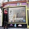 jb's record shop