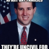 thumbs scum5 Rick Santorum is a meme   denies raped underage teen a life saving abortion