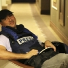 thumbs 11448826 In Photos: Journalists Trapped In The Luxury Rixos Hotel Tripoli
