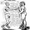 thumbs tumblr mgtxhkla6s1s1qs6io1 1280 Robert Crumb   a life in photos