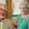 thumbs 9114378 Rolf Harris arrested as part of Operation Yewtree