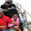 thumbs rolelr coaster nuts 18 The Worlds Biggest Naked Roller Coaster Ride In Pictures (NSFW)