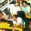 thumbs rolelr coaster nuts 90 The Worlds Biggest Naked Roller Coaster Ride In Pictures (NSFW)