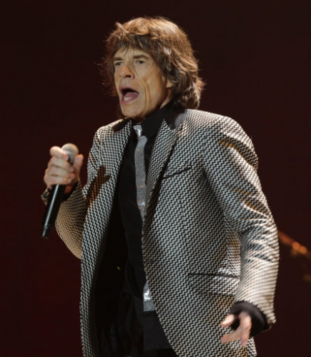 15214234 Rolling Stones: the 50th Anniversary show in photos