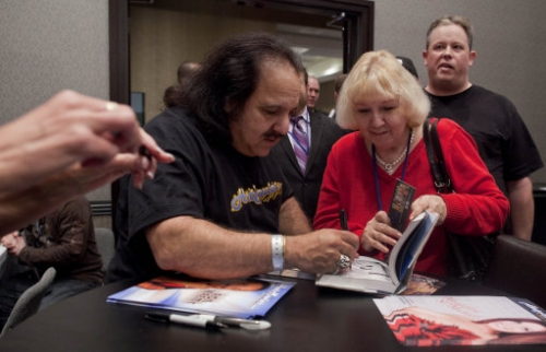 12533169 Ron Jeremy   a life in great photos