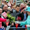 thumbs 13795726 Queen, Prince William and Kate Middleton go to Nottingham   photos