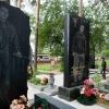 thumbs russian grave 13 Russian gravestones are larger than life