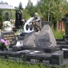 thumbs russian grave 14 Russian gravestones are larger than life