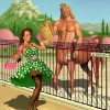thumbs russia ad 5 These adverts for Russian mobile phones are sexually sinister and racist