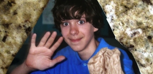 adam lanza god Adam Lanza photos: Sandy Hook Elementary School massacre