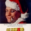 thumbs santa fags 2 Santa Claus sold cigarettes for Christmas