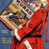 thumbs santa fags 7 Santa Claus sold cigarettes for Christmas