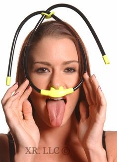 thumbs oral snorkel The Fleshlight ipad holder lets you have sex with your apple gadget