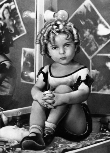 key Shirley Temple: A Life In Rare And Wonderful Photos