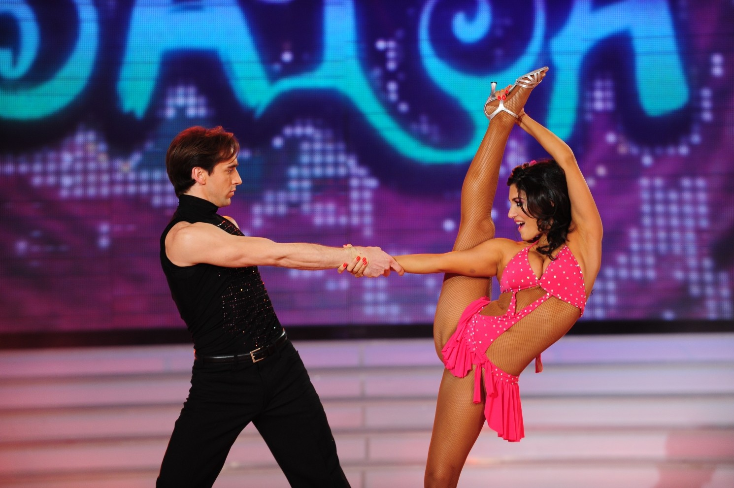 dancing with the stars argentina