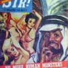 thumbs sir arab Vintage erotica:  Sir magazine covers