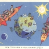 thumbs soviet 2 Christmas Cards from the Soviet Union space race