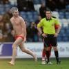 thumbs 8408391 Kiwi rugby coach Ruben Wiki tackles half time streaker (epic photo)