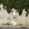 thumbs street art Amazing street art in photos