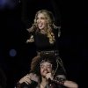 thumbs 12687854 In photos   Madonna flashes her dark side at Super Bowl final