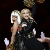 thumbs 12687909 In photos   Madonna flashes her dark side at Super Bowl final