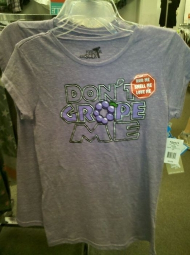 t shirts 11 Inappropriate T shirts for kids