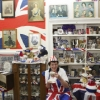 thumbs 13607416 Diamond Jubilee: Stanhope cafe become Queen Elizabeth shrine