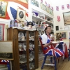thumbs 13607418 Diamond Jubilee: Stanhope cafe become Queen Elizabeth shrine