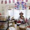 thumbs 13607421 Diamond Jubilee: Stanhope cafe become Queen Elizabeth shrine