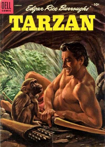 tarzan The 10 most awful books covers and titles