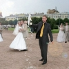 thumbs russia wedding shopped 5 Russian weddings get photoshopped   terribly